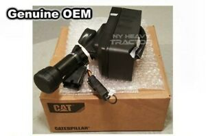 One Genuine Oem 201 0212 Control Gp Transmission Caterpillar Cat 2010212 950k