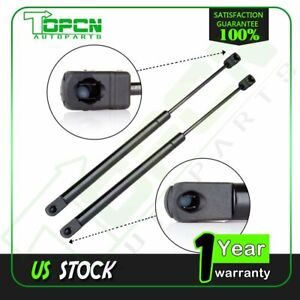2 Front Hood Gas Lift Support Strut For 2004 2005 2006 2007 2008 Ford F 150