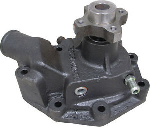 Re19944 Water Pump For John Deere 1520 2020 2030 2040 2240 2320 Tractors