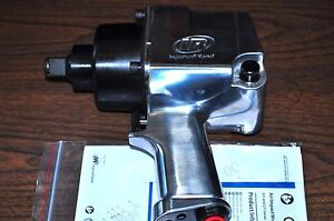 3 4 Drive Super Duty Air Impact Wrench Ingersoll Rand 261