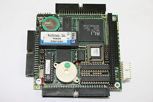 Winsystems Pcmsx 4744a Single Board Computer