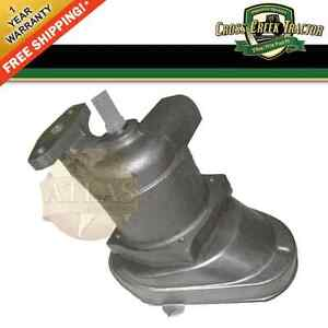 E1nn6600cc New Oil Pump For Ford Tractor 6610 6710 7600 7610 7700 7710