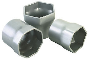 3 13 16 Truck Wheel Bearing Locknut Sockets Otc 1927
