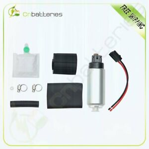 New High Performance Gss342 Electric Fuel Pump Kit