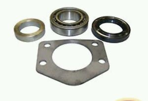Jeep Wrangler Tj 97 02 Dana 44 Rear Axle Bearing Retainer And Seal Kit Each