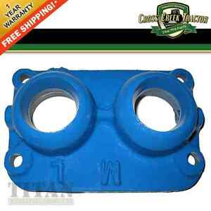 957e7222 New Ford Tractor Gear Shift Plate For Dexta Super Dexta