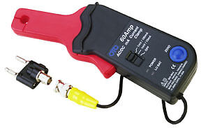 Low range Amp Probe Otc Tools Equipment 3820 06 Otc