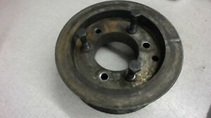 32xh300e Timing Belt Pulley sheave
