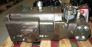 Denison Hydraulic Pump P14x Goldcup r