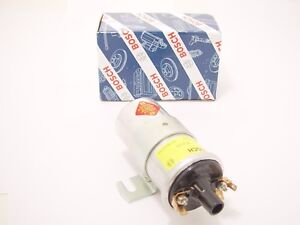 Ignition Coil 6 Volt Fits Volkswagen Type1 Bug 1961 1966 Type2 Bus 1961 1966