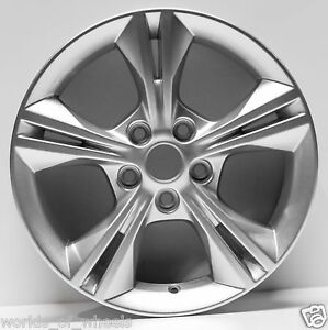 Ford Focus 2012 2013 2014 16 New Replacement Wheel Rim Tn 3878