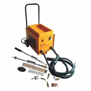 Dent Pulling Machine Removal System Station Sg 7500 Free Shipping