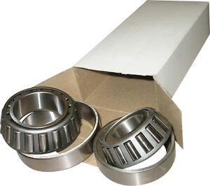 Wbk fd 7 Wheel Bearing Kit For Ford New Holland 5000 7000 Tractors