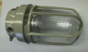 Crouse Hinds Vxhf22gp Vaporgard Light Fixture