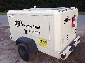 ingersoll rand air compressors rockland county business