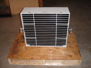 Vanair Hydraulic Heat Exchanger With 12vdc Fan 12 In And Out Fittings New