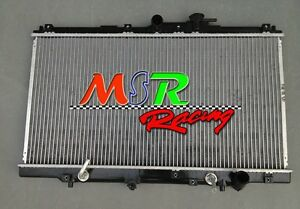 1494 Radiator For 1994 1997 Honda Acura Fits Accord Prelude Cl 2 2 2 3 L4