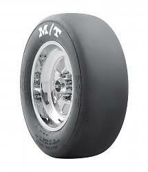 29 5x10 5 15 Mickey Thompson Pro Drag Radial Et Slick Race Tire Mt 3062r