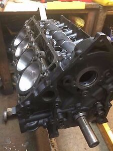 Short Block 2003 04 05 06 07 08 Dodge Chrysler Jeep 5 7l Hemi Engine Short Block