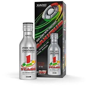 Xado 1 Stage Maximum Engine Oil Additive Wear Protection Engine Repair