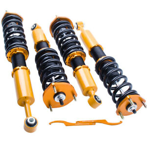 Coilovers For Lexus Is300 2001 2005 Coil Suspension Spring Struts Shock Absorber