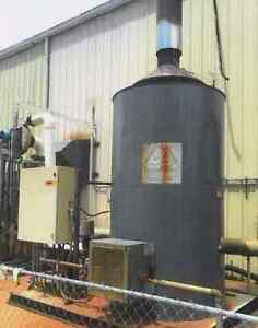 Prm Catalytic Oxidizer