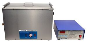 Economy Industrial Ultrasonic Parts Cleaners By Sharpertek Xp700 7