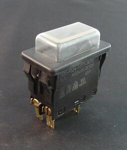 Replacement 110v Motor Switch 2701979 For Weka Dk14 Or Dk18 Core Drill