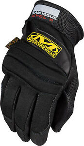 Mechanix Wear Team Level 5 Carbonx Gloves 2xlarge 12 Fire Resistant Sfi3 3 5 2xl