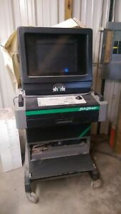 Used Frame Machine In Stock Replacement Auto Auto Parts