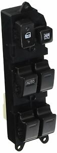 New Power Mater Control Window Switch For 1991 1996 Toyota Camry