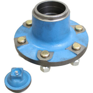 C9nn1104e Wheel Hub For Ford New Holland 601 801 2100 2310 2610 2810 Tractors