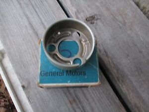 Nos Gm Horn Contact Cup 63 70 Olds 61 63 Biscayne Brookwood 67 Chevelle 770904