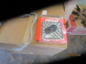Gm Th350 Automatic Transmission Filter Kit 1969 1986 Fram With Ultracork Gasket