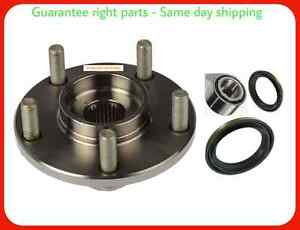 Front Wheel Hub Bearing Kits For 1995 1999 Nissan Maxima Left Or Right 510009h