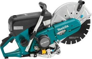 Makita 14 4 Stroke Gas Concrete Cutting Saw Tool Kit Ek7651h New