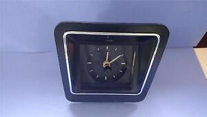 Vdo Borg Clock Nos Made In Germany