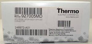 Thermo Orion Epoxy Atc Probe 927005md New
