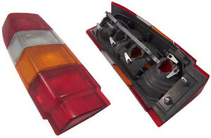 Volvo 740 940 960 Wagon Tail Light New Left Driver S Side 3518908