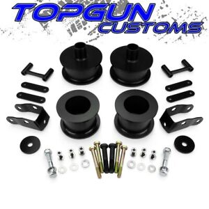 2007 2018 Jeep Wrangler Jk 2 Full Lift Kit Suspension Spacer Leveling 2wd 4wd