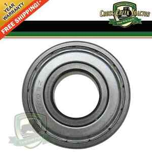 C5nn7600a New Clutch Pilot Bearing For Ford Tractor 8n Naa 2000 3000