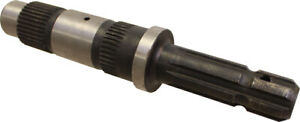 D2nnb728a Pto Output Shaft 540 Rpm For Ford New Holland 5000 5100 Tractors