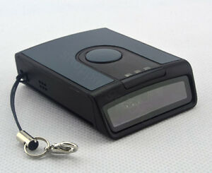 Smallest 1d Laser Bluetooth Barcode Scanner Reader Ms3391 l Support Android Ios