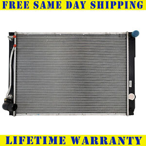 Radiator For Toyota Fits Sienna 3 3l V6 6cyl 2681pa