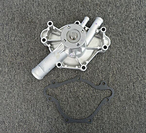 For Mopars Water Pump Hi po 340 360 318 Police Dodge Plymouth Duster Cuda