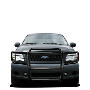 Black Horse Black Grille Brush Guard 99 03 Ford Expedition F 150 F 250 Sd 2wd