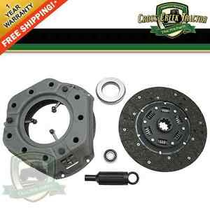 Ckfd02 New Ford Tractor Clutch Kit 500 600 700 800 900