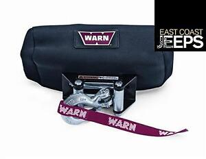 Warn Soft Winch Cover 71975