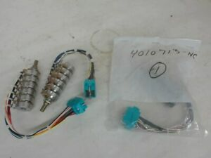 Lot Of 3 Rheostats 9949 Roc 6662921 6 Pcs Ea Attached An Wired To Plug 4010713