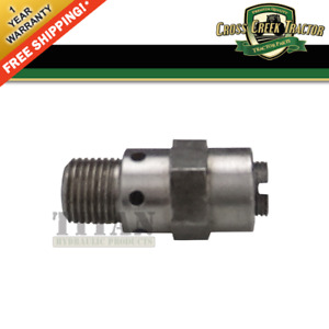 957e984b New Safety Valve For Ford Tractor 500 600 700 800 900 501 601 701